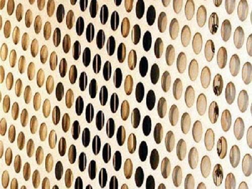铜板冲孔网板