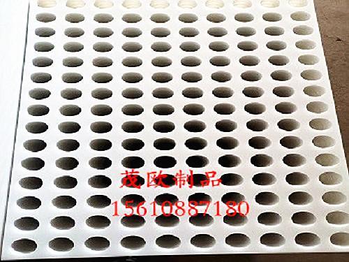 白色pp杀菌锅隔板生产案例