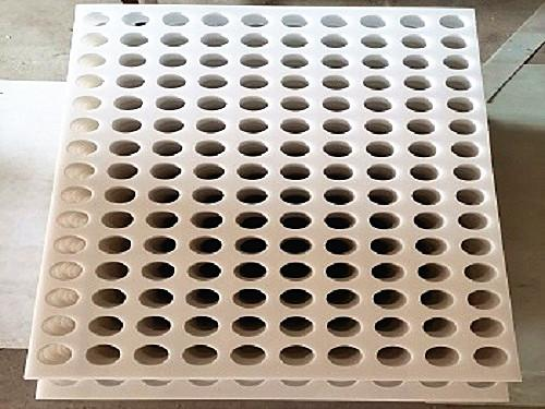 装卸笼塑料pp垫板隔板