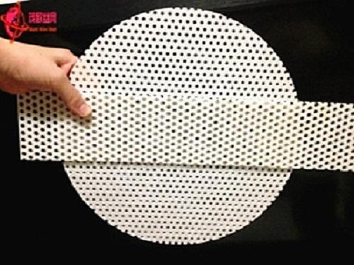 玻璃纤维冲孔板及其冲孔网价格