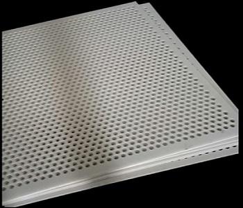 耐高温杀菌笼塑料隔板